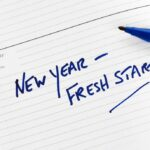 new years resolutions for the home
