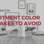 apartment color mistakes 2018